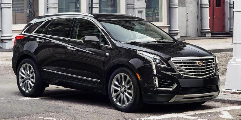 2020 Cadillac Xt5 Review Interior Price Specs 2020 2021 Best Suv Models