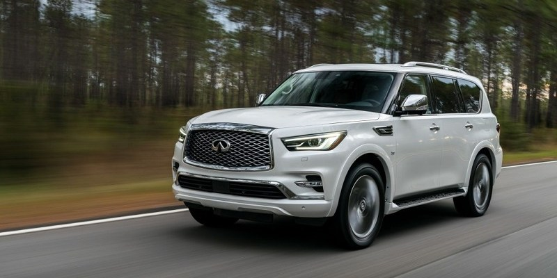2020 Infiniti QX80 Redesign, Interior >> 2020 Infiniti Qx80 Redesign Interior 2020 Best Suv Models