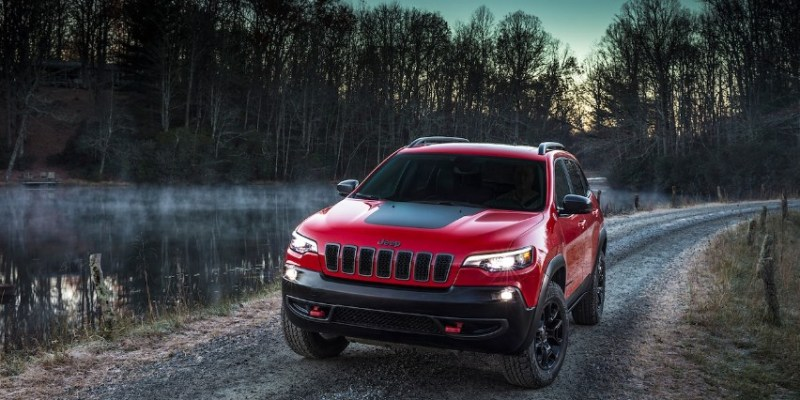 2020 Jeep Renegade Hybrid Debut Details >> 2020 Jeep Cherokee Trailhawk Srt Interior 2020 Best Suv