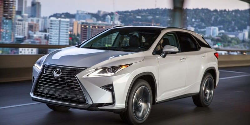 2020 Lexus NX 300 review