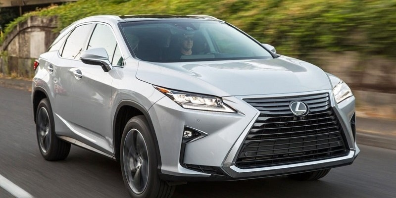 2020 Best Suv Reviews 2020 Lexus RX 350 Interior, Refresh, F sport   2020 Best SUV Models