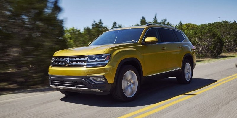 2021 VW Atlas Release Date, Changes, Review, And Specs >> 2020 Vw Atlas Cross Sport Changes Price 2020 Best Suv Models