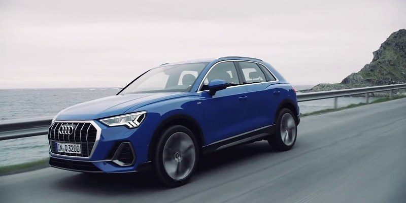 2020 Audi Q3 Release Date, Specs, And Redesign >> 2020 Audi Q3 Review Usa Interior Canada 2020 Best Suv Models