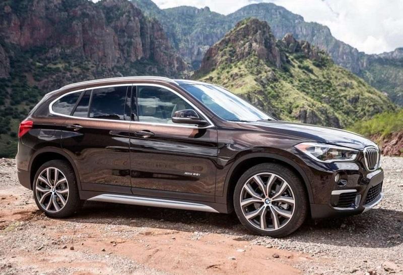 2020 BMW X1: Mid-update, Changes, Release >> 2020 Bmw X1 Redesign Interior Changes 2020 Best Suv Models
