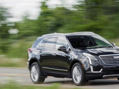 2020 Cadillac XT7 review