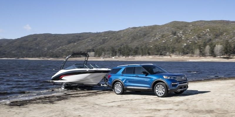 2020 Ford Explorer review