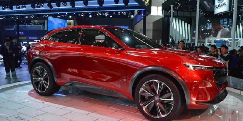 2020 Buick Enspire Release Date, Price, Interior >> 2020 Buick Enspire Release Date Price Interior 2020 Best
