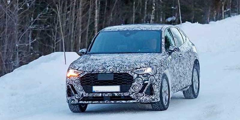 2020 Audi Q4 debut