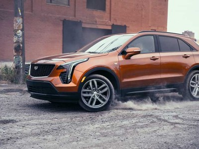 2020 Cadillac XT5 Review, Interior, Price, Specs - 2020 Best SUV Models