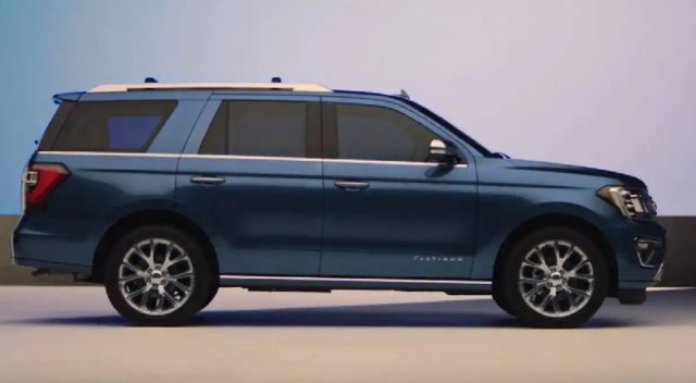 2020 Ford Expedition: Changes, Specs, Release >> 2020 Ford Expedition Platinum Diesel Price Specs 2020