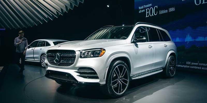 2020 Mercedes – Benz GLS New Engine, Price Updates >> 2020 Mercedes Benz Gls New Engine Price Updates 2020