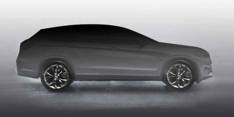 2020 bmw x8 release date