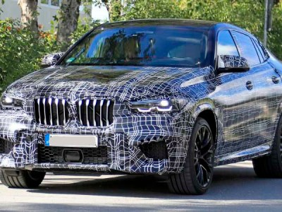 2021 BMW X5 Will Introduce Electric Version >> 2021 Bmw X5 Will Introduce Electric Version 2020 Best Suv Models