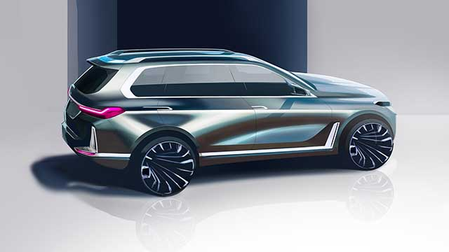 The Most Expensive SUV By Bavarian Carmaker – 2020 BMW X8 >> The Most Expensive Suv By Bavarian Carmaker 2020 Bmw X8