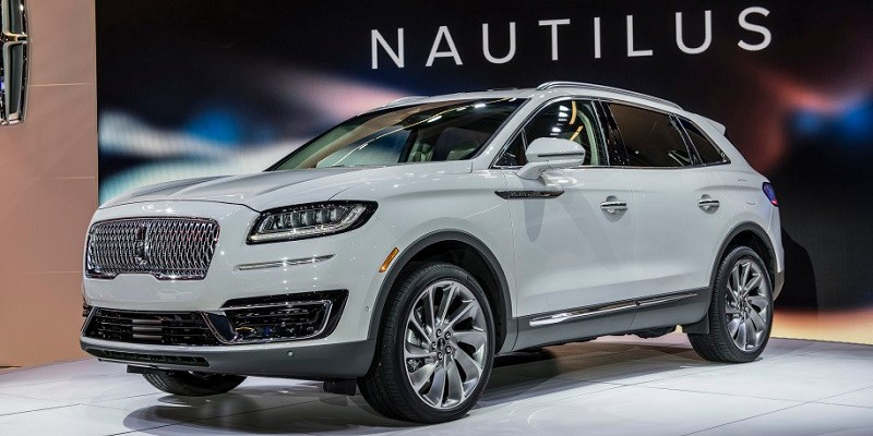 2020 Lincoln Nautilus Review, Price, Colors >> 2020 Lincoln Nautilus Review Price Colors 2020 Best Suv Models