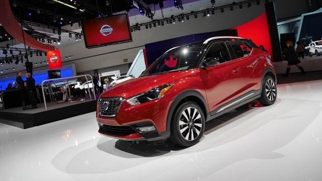 2020 Nissan Kicks Colors Changes Release Date >> 2020 Nissan Kicks Colors Changes Release Date 2020 Best