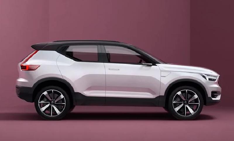 2020 Volvo XC70 Comeback News - 2020-2021 Best SUV Models
