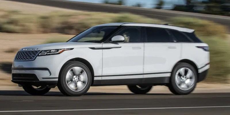 2020 Range Rover Velar price