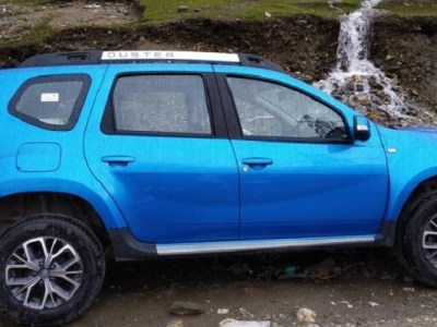 2020 renault duster release date