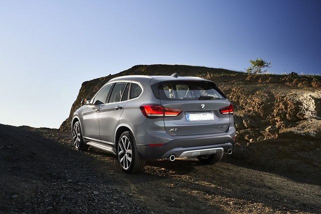 2020 BMW X1 Hybrid price