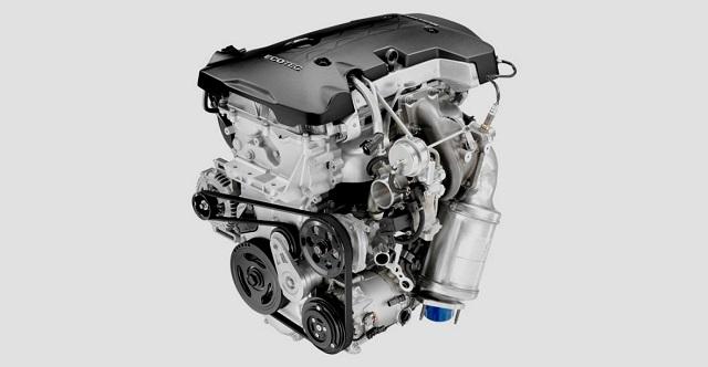 2020 Chevy Equinox LT turbo