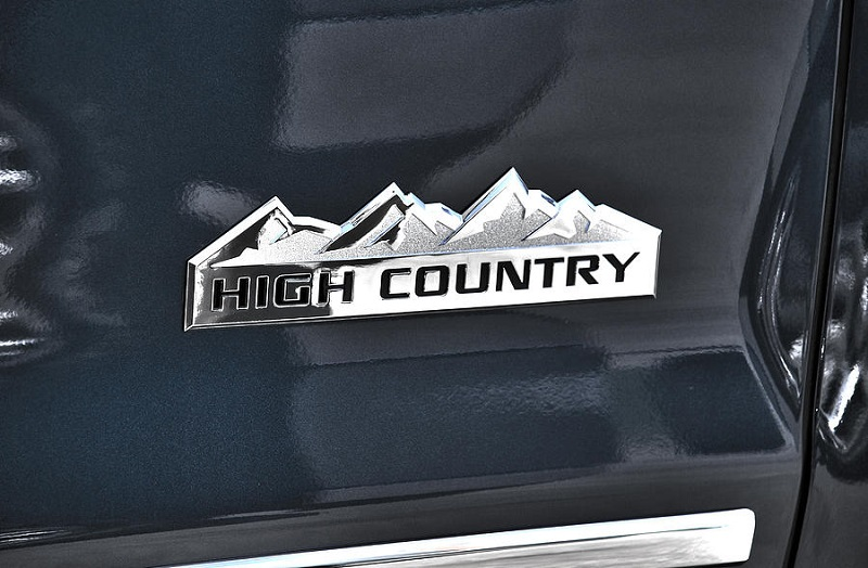 2020 Chevy Tahoe High Country Review - 2020-2021 Best SUV ...