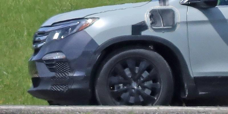 2021 honda pilot plug in hybrid