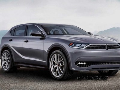 2021 Dodge Journey redesign