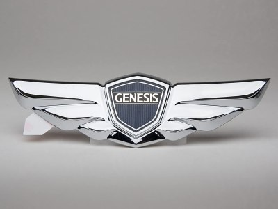 Genesis GV90