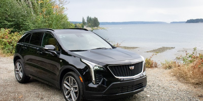 2021 Cadillac XT4 Prices, Changes, and Competition - 2020 ...