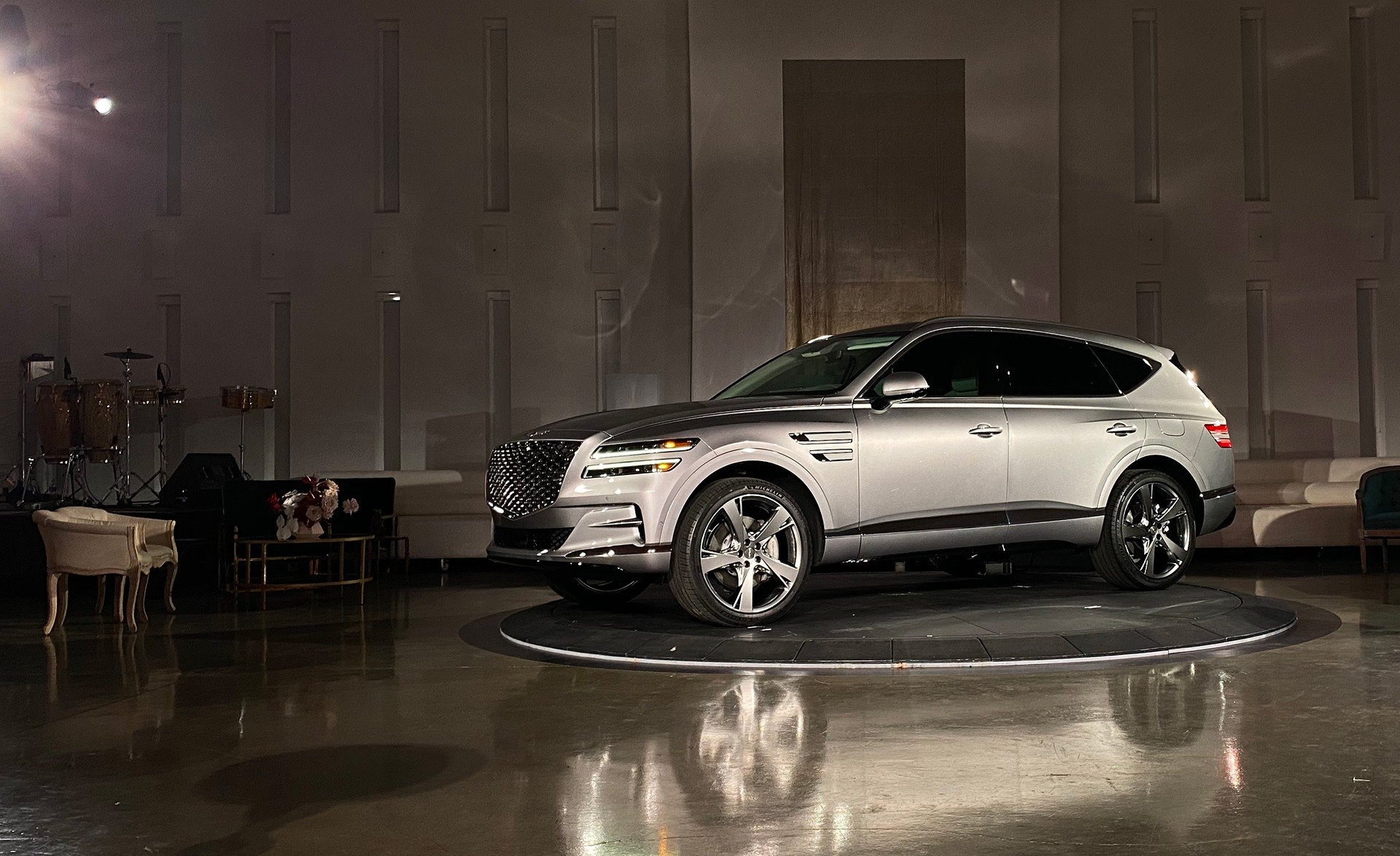 2021 Genesis Gv80 All You Need To Know About Hyundai S Premium Suv 2021 2022 Best Suv Models