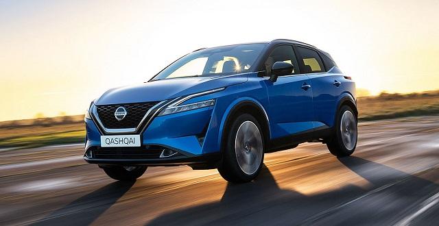 2022 Nissan Qashqai