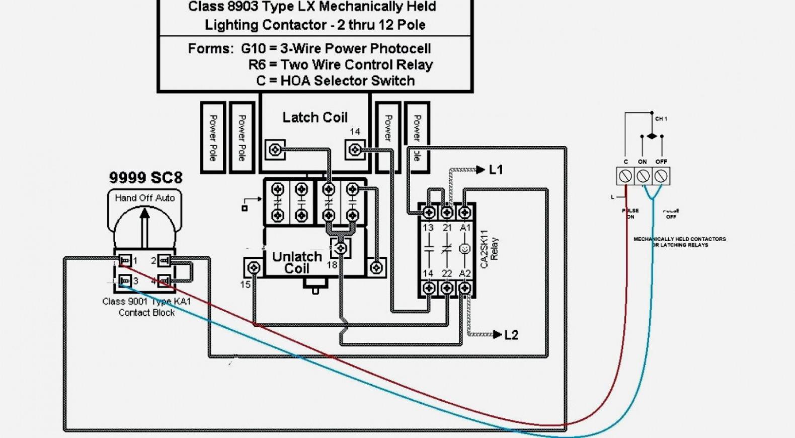 Metal Halide Ballast Wiring Diagram