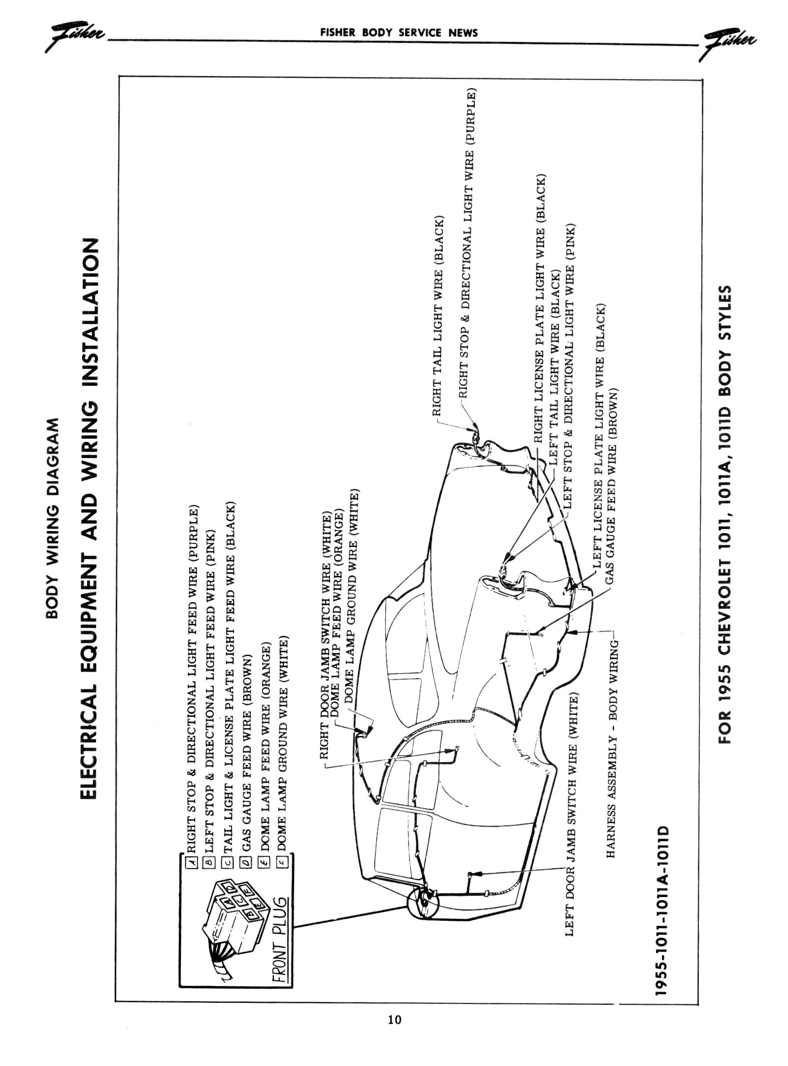 Toyota Dome Light Wiring Diagram Wiring Diagram