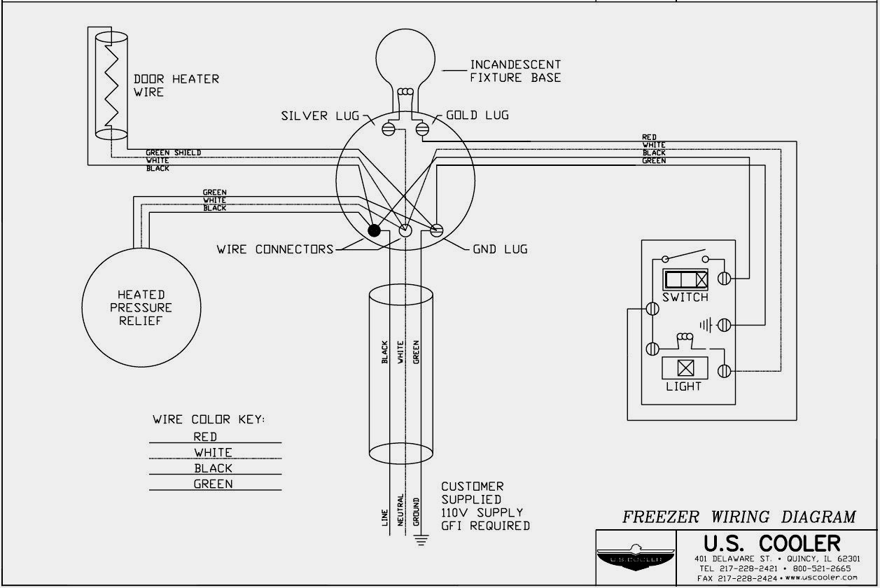 Mechanical Amp Marine Systems Engineering Walk In Cooler