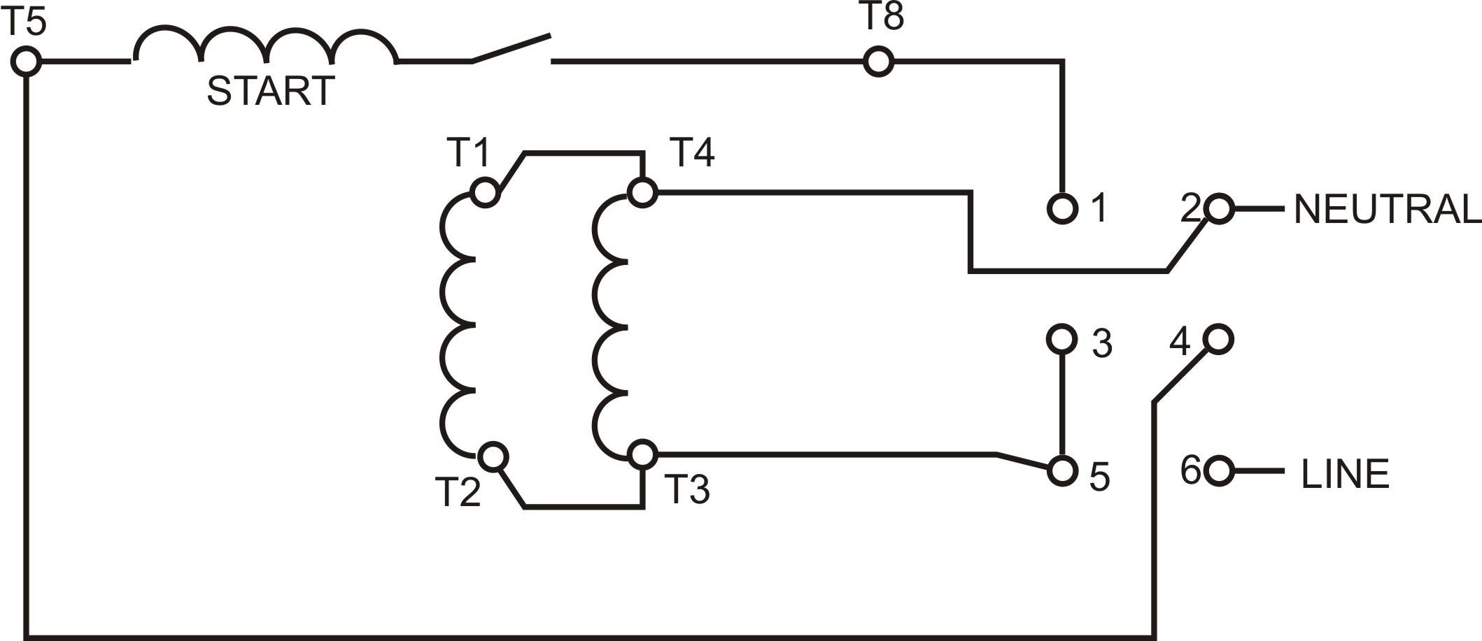 Doerr Electric Motor Lr Wiring Diagram