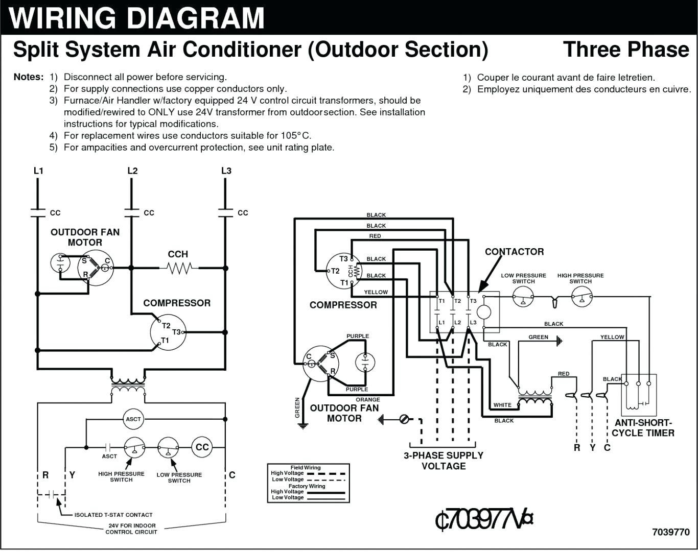 Diagram Need To Find Out If I Can Get An Ac Wiring