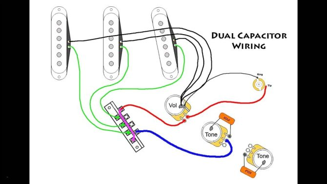 diagram fender deluxe hss wiring diagrams full version hd