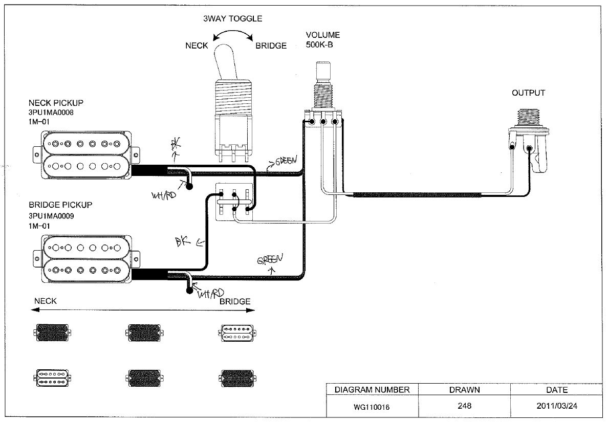 Ibanez Az Series Hss Dyna Mix9 Diagram