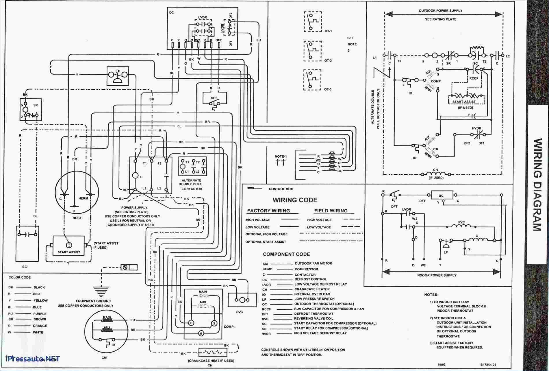 Schematic Of Bryant Gas Furnace Wiring Diagram Data