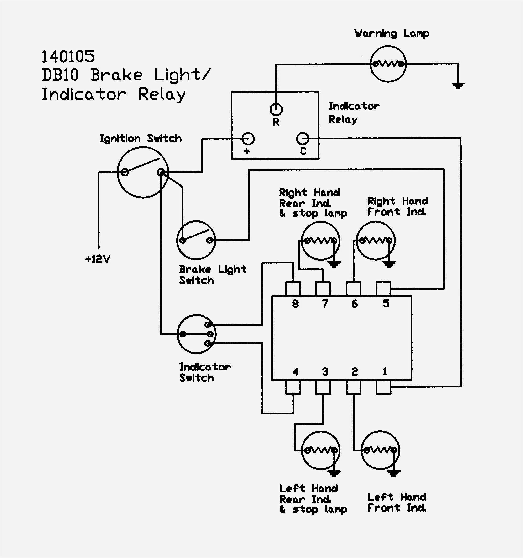 Hopkins Trailer Brake Wiring Diagram