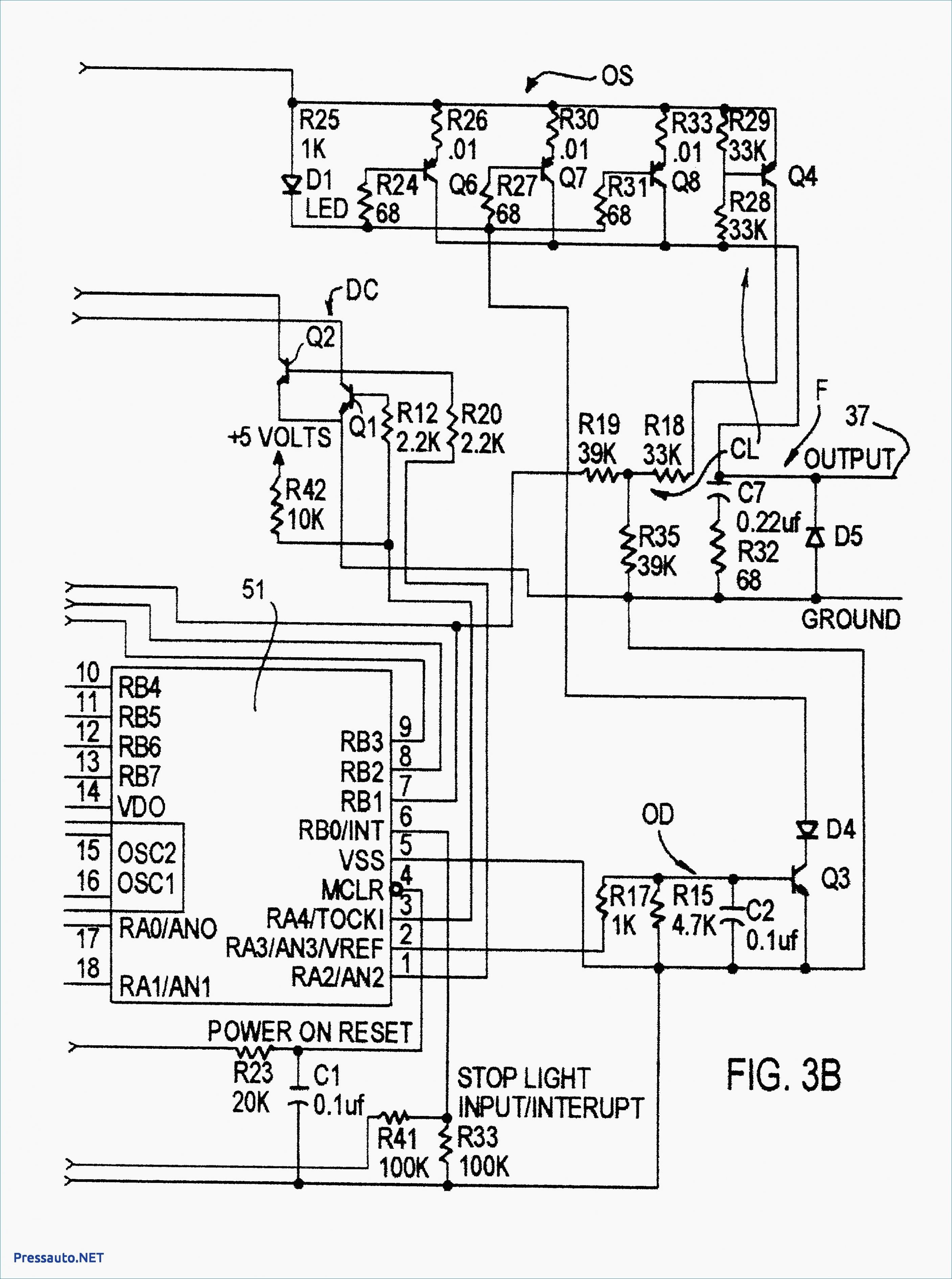 Logic Diagram Generator Daytonva150