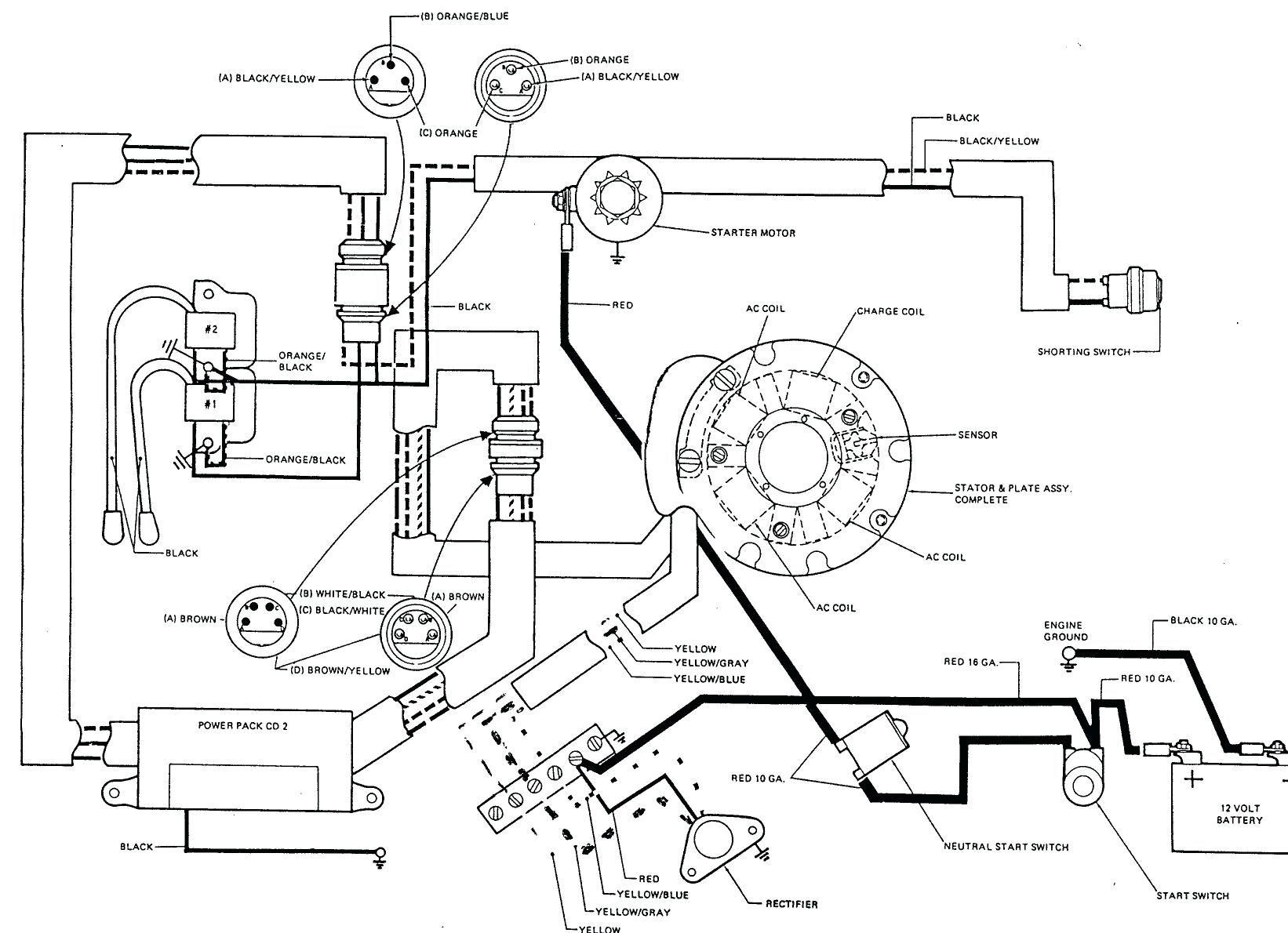 Marathon Generators Wire Diagram