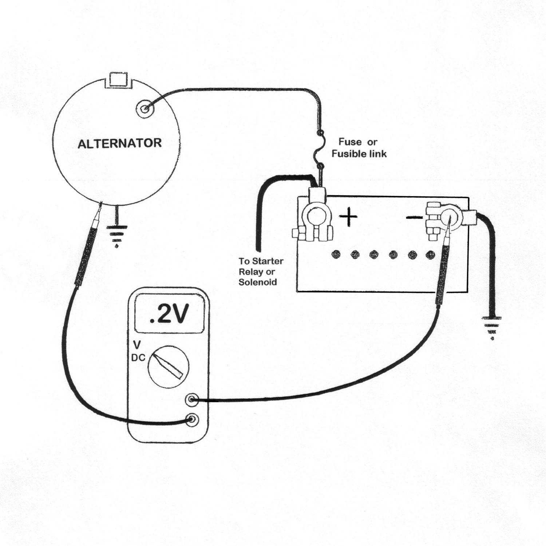 Dc Power Dual Alternator