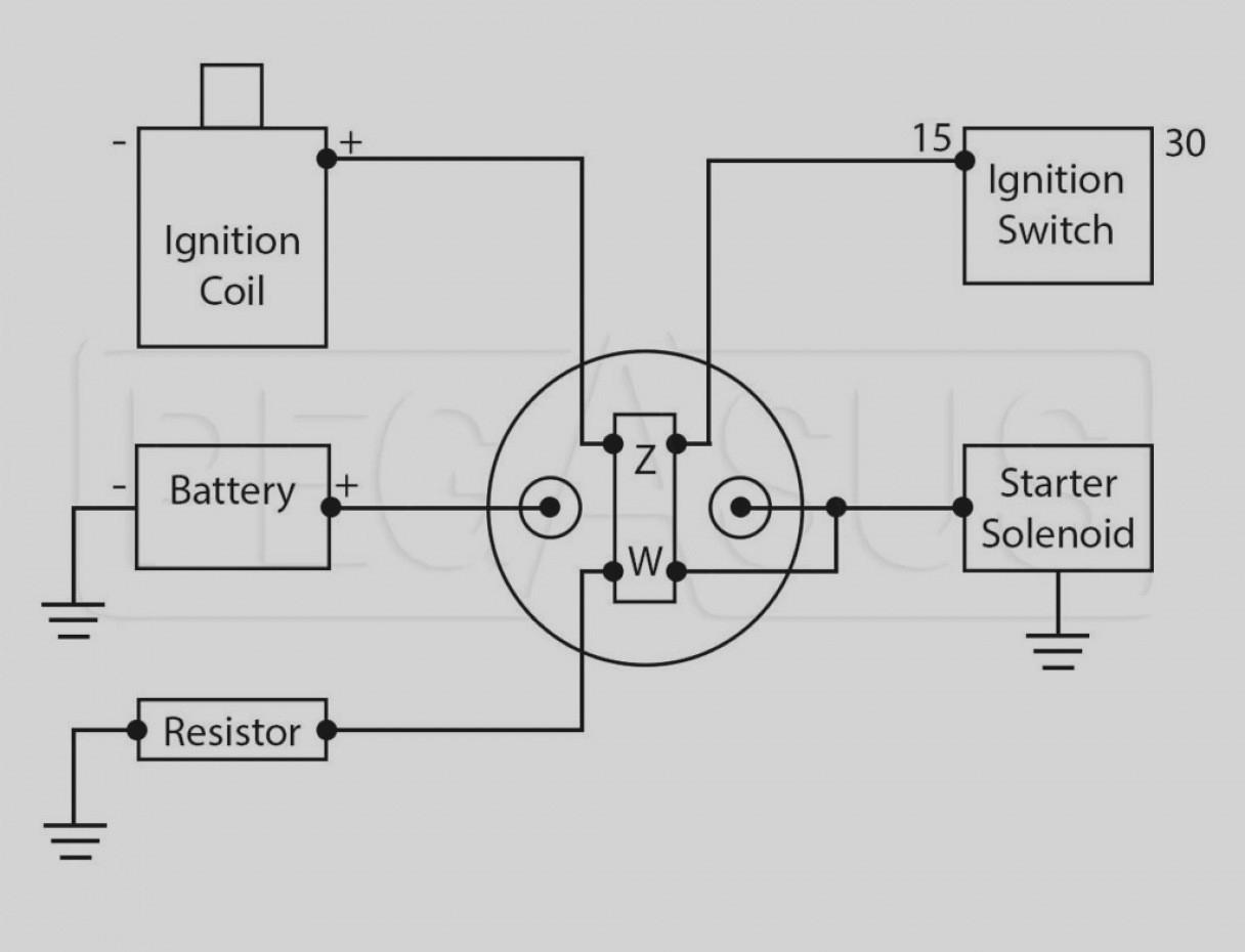 Bosch Alternator Wiring Diagram