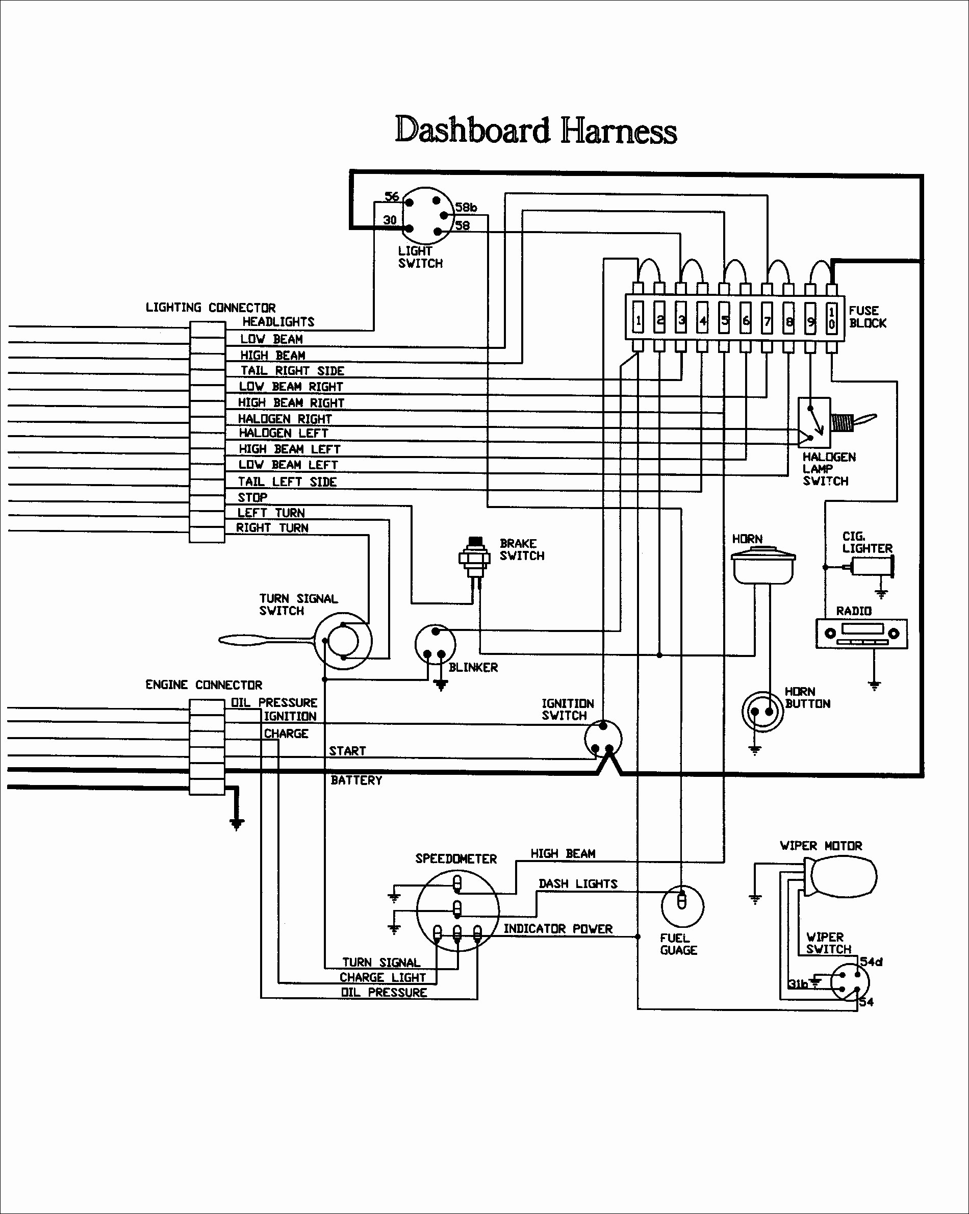 Boss 2 Smart Hitch Wiring Diagram