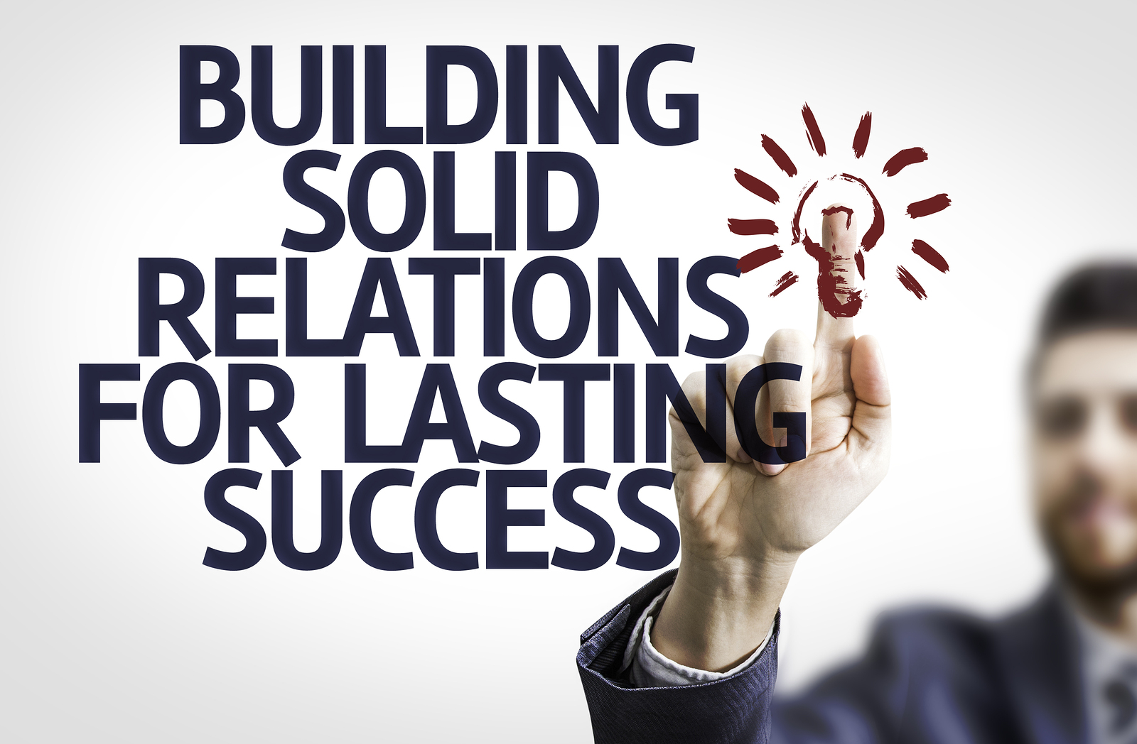 Junior Partners Ask For Business Without Feeling Salesy