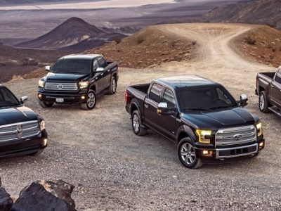 Worst Pickup Trucks In The Last 10 Years 2020 Pickup Trucks