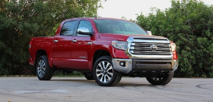 Toyota Tundra Diesel >> 2019 Toyota Tundra Diesel Archives 2020 2021 Suv And Truck Models