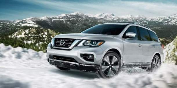 2021-Nissan-Pathfinder-Towing-Capacity